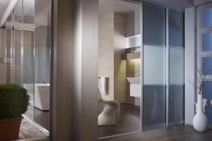 Ihr Badezimmer Mit Inova SchiebetürenSchranksystemen Gestalten   Schiebeturen  Fur Badezimmer