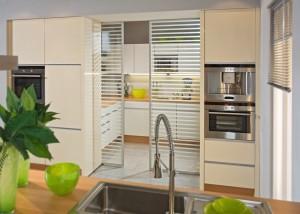 Küche Und Esszimmer U2013 Trennen Ohne Zu Teilen