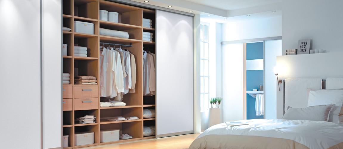 schranksysteme von inova auf ma. Black Bedroom Furniture Sets. Home Design Ideas
