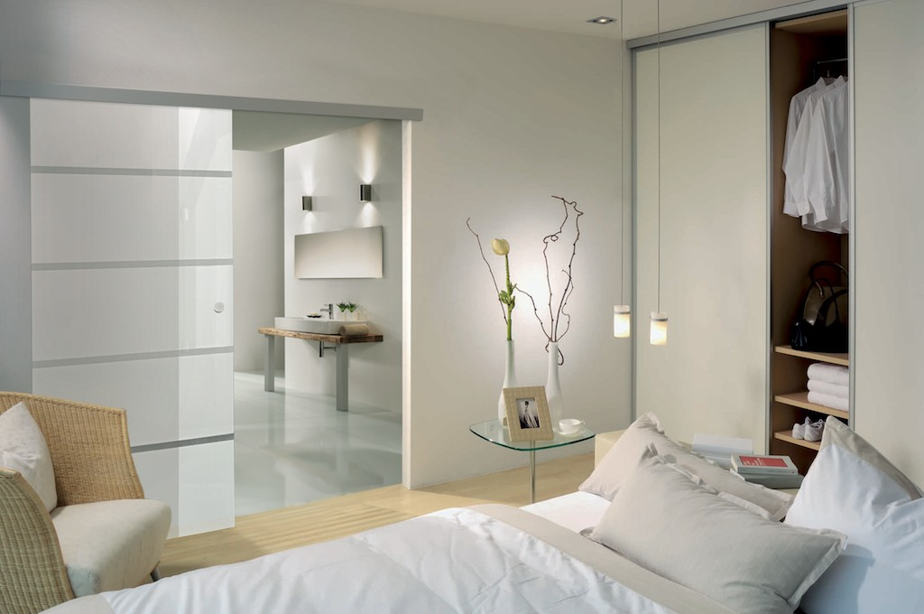 schiebet ren raumspar l sungen vom hersteller inova. Black Bedroom Furniture Sets. Home Design Ideas